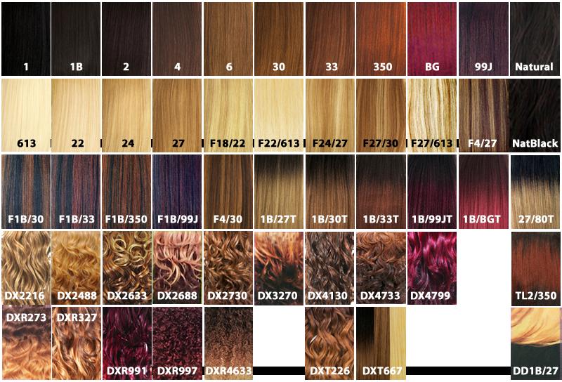 Xpressions Hair Colors Of 22 Elegant Xpressions Braiding