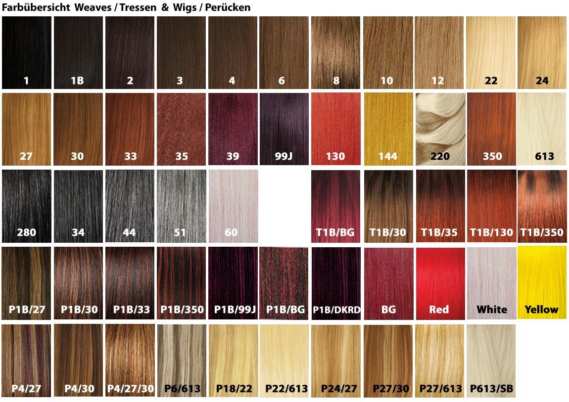 Farbwahl Impression